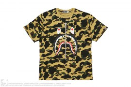Ultimate 1st Camo Shark Tee by A Bathing Ape