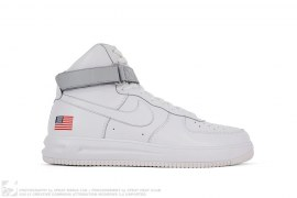 NIke ID Lunar Force 1 High American Flag by Nike