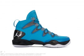 "Air Jordan 28 ""Powder Blue"" by Jordan Brand"