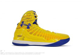 Micro G High High-Top Basketball Sneakers by Under Armor