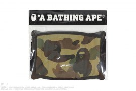 mens mask 1st Camo Face Mask by A Bathing Ape