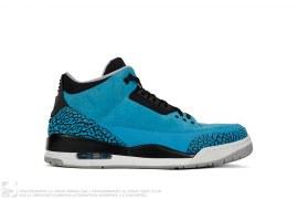 "Air Jordan 3 ""Powder Blue"" by Jordan Brand"