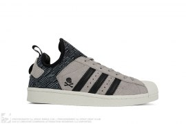 mens shoes NBHD Superstar Boost by A Bathing Ape x Adidas x Neighborhood