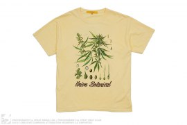 Botanical Tee by Union