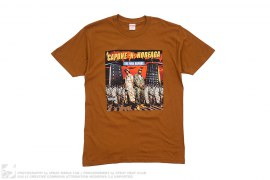 mens tee The War Report Tee by Supreme