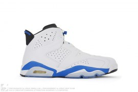 "Air Jordan 6 ""Sport Blue"" by Jordan Brand"
