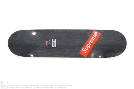 Digi Skateboard by Supreme