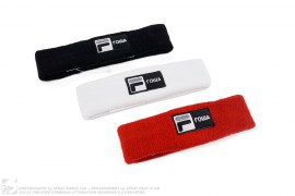 Fila Headband (Set Of 3) by Gosha Rubchinskiy x Fila