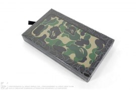 ABC Camo IPhone 7 Plus Case by A Bathing Ape
