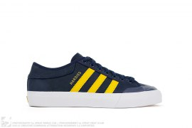 mens shoes Hardies Matchcourt Low by Adidas