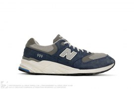mens shoes ML999NV by New Balance