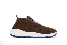 mens shoes Footscape Woven Chukka by Nike