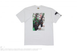 PONR Shark Tee by A Bathing Ape x Teriyaki Boyz