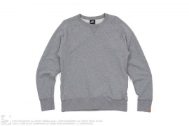 mens sweatshirt NSW Zipper Pocket Crewneck by Nike