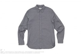 mens button-up Slvr A200 Button-Up by Adidas