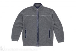 Polo Sport Zip Up Fleece Jacket by Ralph Lauren