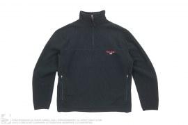 Polo Sport Quarter Zip Fleece Jacket by Ralph Lauren