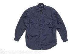 Polo Sport Nylon Pilot Button-Up Jacket by Ralph Lauren