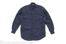 Polo Sport Nylon Pilot Button-Up Jacket by Ralph Lauren