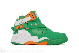 Ewing Rogue St. Patrick's Day by Patrick Ewing