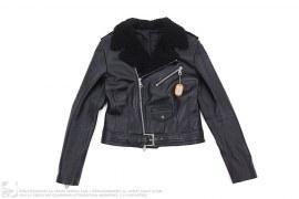 Rosemont Moto Jacket by Bana