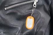 Rosemont Moto Jacket, item photo #2