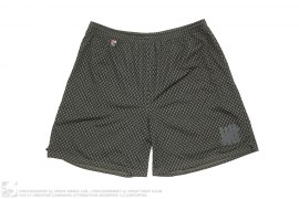 Jacquard Basketball Shorts by Undefeated