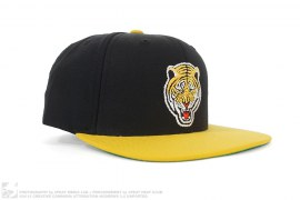 Tiger Snapback Hat by Undefeated