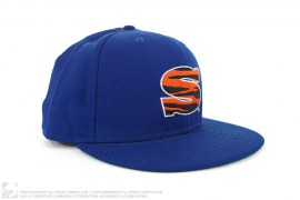 mens hat Bengals Fitted Hat by Supreme