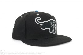 Black Panther Fitted Hat by New Era