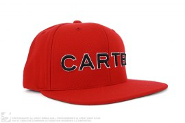 Caviar Cartel Snapback Hat by SSUR