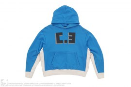 C.E Pullover Hoodie by Cav Empt