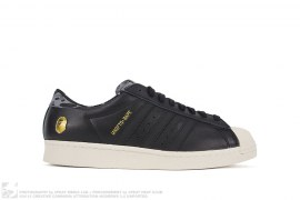 Superstar 80v by A Bathing Ape x Undefeated x adidas