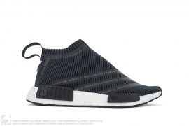 mens shoes WM Nmd City Sock by Adidas x White Moutianeering