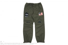 TNF Expedition Pant by Supreme x The North Face