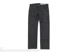 Rigid Narrow 14oz Selvedge Denim by Neighborhood