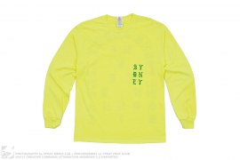 TLOP Sydney Pop-Up Never Gonna Die Long Sleeve Tee by Kanye West