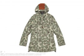 2.5L GoreTex AWOL Smock Jacket by visvim