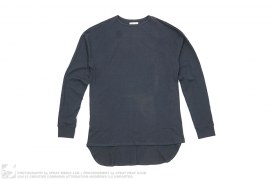 Four Collection Elongated Long Sleeve Tee by Fear Of God