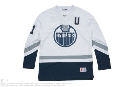 Spoilers Hockey Jersey by Undefeated