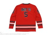 Blackhawks Hockey Jersey, item photo #1