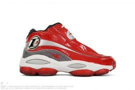 mens shoes The Answer by Reebok x Iverson