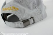 Home Cord Advantage Unstructured Strapback Cap, item photo #3