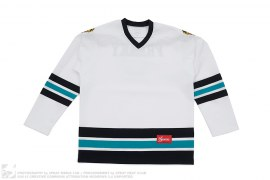 Freaky Hockey Jersey by Supreme