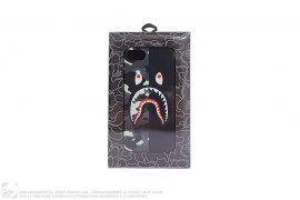 City Camo Shark IPhone 7 Case by A Bathing Ape