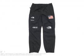 mens pants TNF Expedition Pant by Supreme x The North Face