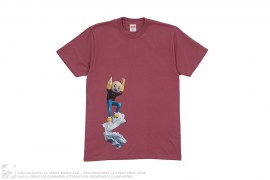 mens tee Regretter Tee by Supreme x Mike Hill