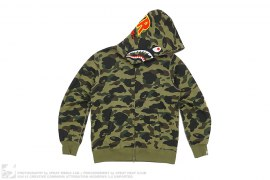 1st Camo PONR Shark by A Bathing Ape