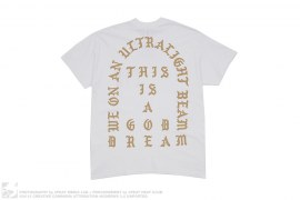 TLOP Berlin Pop-Up God Dream Tee by Kanye West