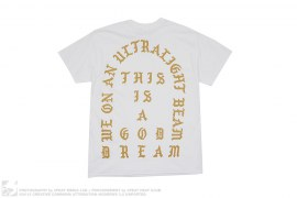 TLOP Los Angeles Pop-Up God Dream Tee by Kanye West